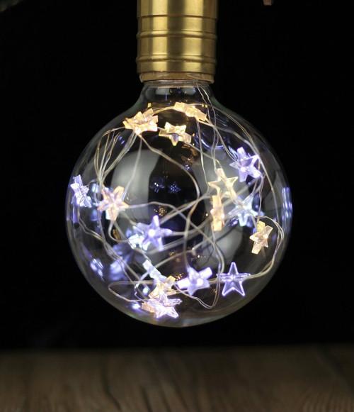 Twinkle Star Bulb G95 *