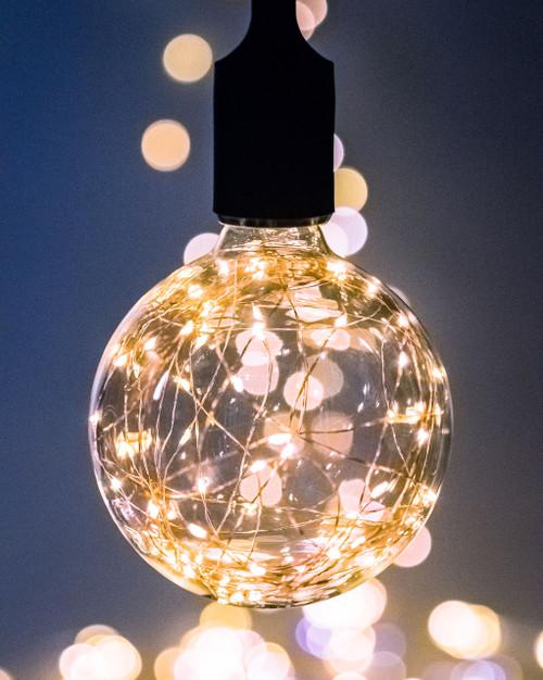 Twinkle Bulb G95 *