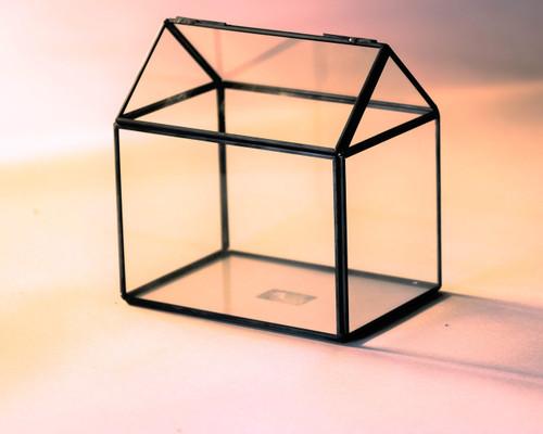 Glass House Terrarium *