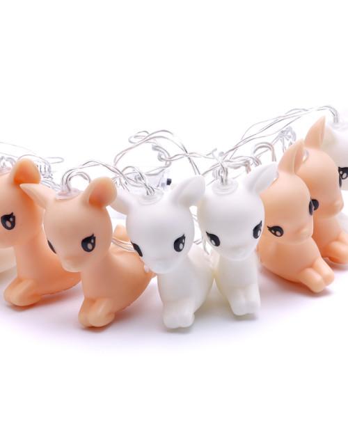 Baby Deer Fairy Lights String*