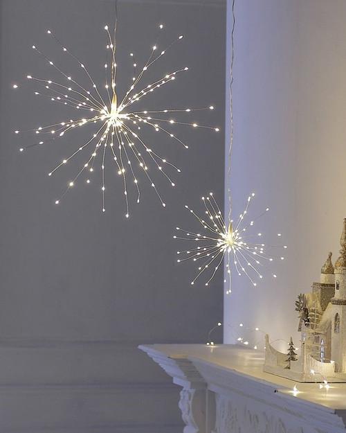 Starburst Seed Lights*