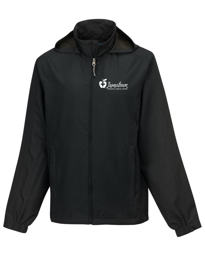 JRMC 6015 Helios Full Zip Hooded Jacket
