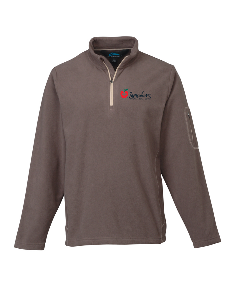 JRMC 7115 Fairbanks Quarter-Zip Pullover