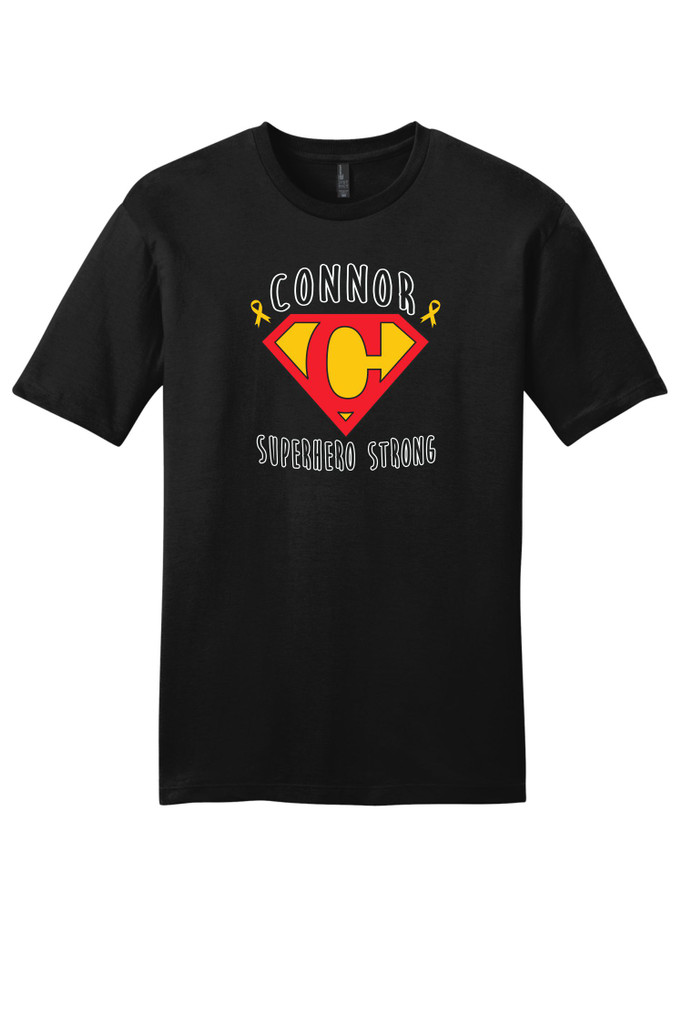 Connor Strong DT6000 Unisex Very Important Tee Adult