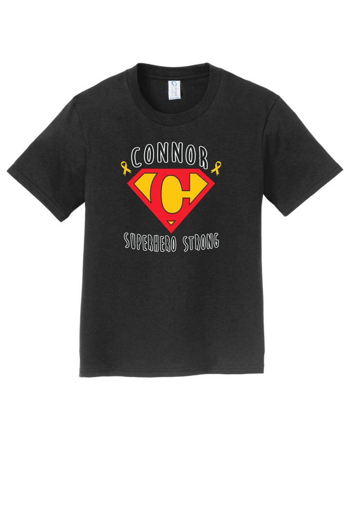Connor Strong PC450Y Fan Favorite Tee Youth