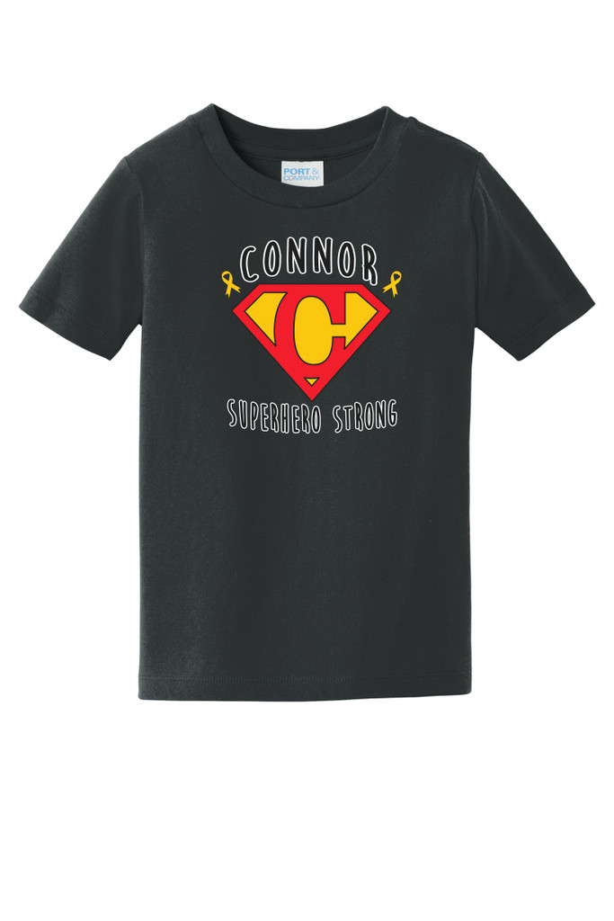 Connor Strong PC450TD Fan Favorite Tee Toddler