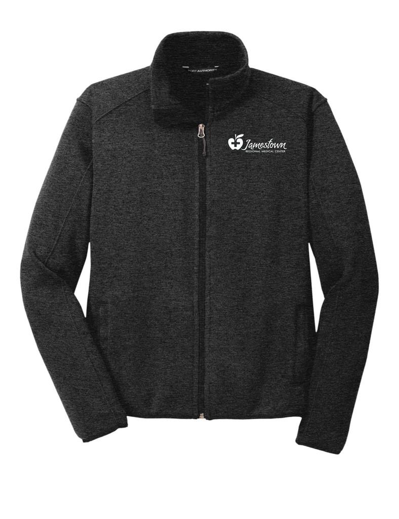 JRMC F232 Unisex Port Authority Sweater Fleece Jacket