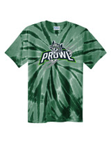 Prowl Hockey PC147 Unisex Port and Company Tie Dye Tee