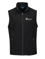 JRMC F8358 Expidetion Fleece Vest