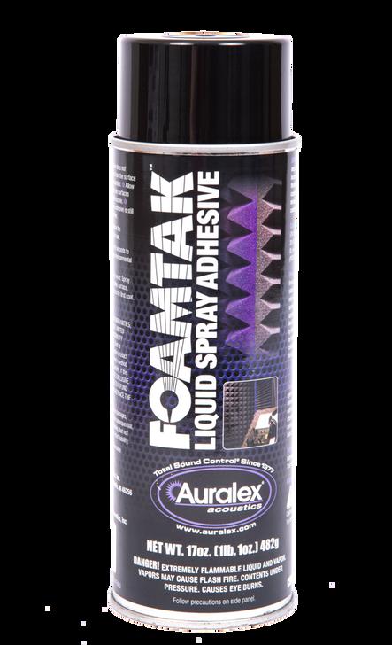 Foamtak™ Adhesive Spray