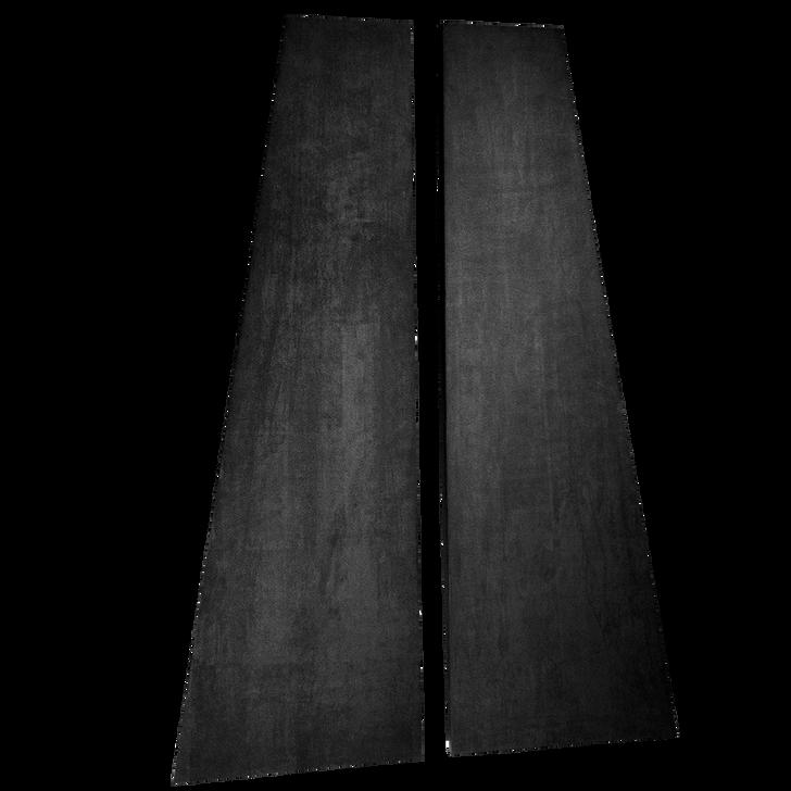 SonoSuede™ Trapezoid Panels