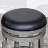 """Palmer Lake Swivel Stool, 30"""" Bar Height or 24"""" Counter Height"""