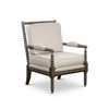 DTY Indoor Living Silverthorne Spindle Chair