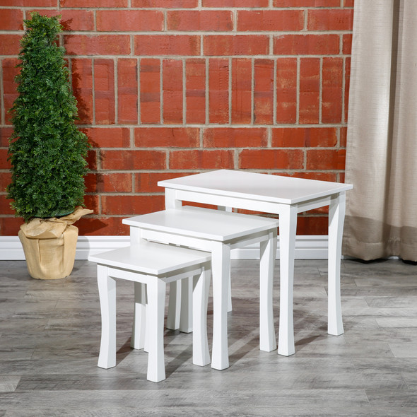 Boulder 3-Piece Nesting Tables