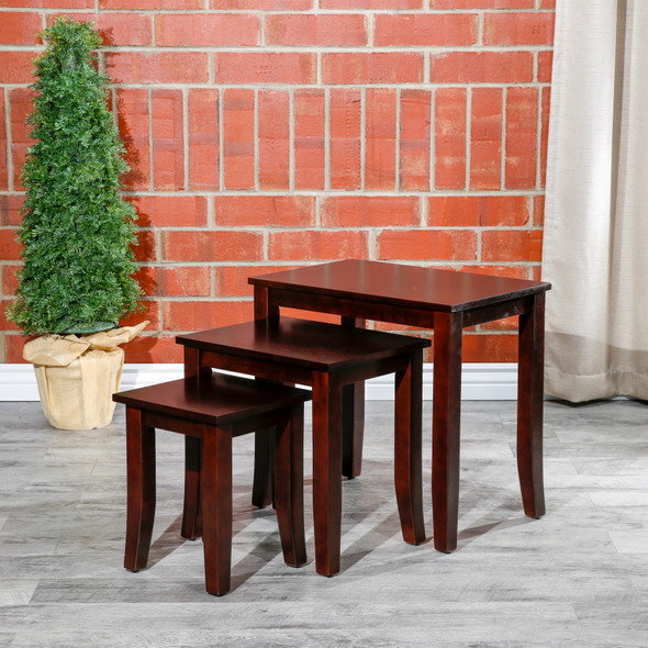 Avon 3-Piece Nesting Tables