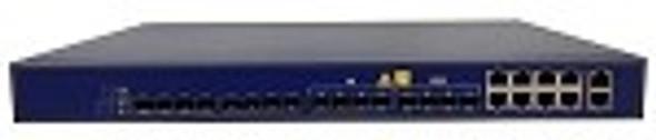 REVO 618 OLT- 8 Ports