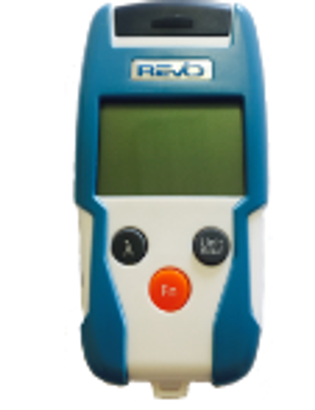 Revo Powermeter