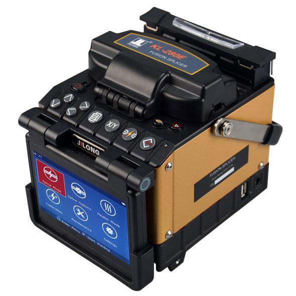 Fiber Fusion Splicer KL-280E Kit