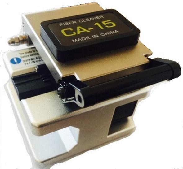 Fiber Cleaver CA-15