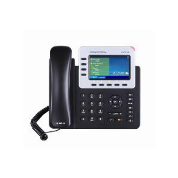 Grandstream Networks GXP2140 Enterprise 4 Line VoIP Deskset