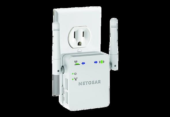 N300-WiFi Range Extender