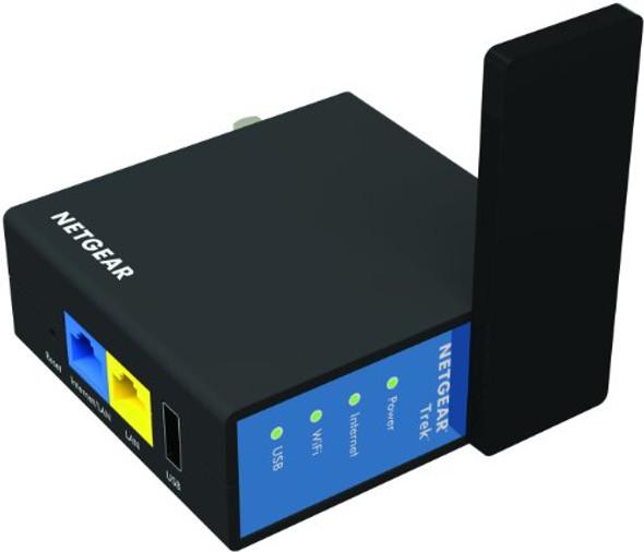 N300-Trek Travel Router and Range Extender