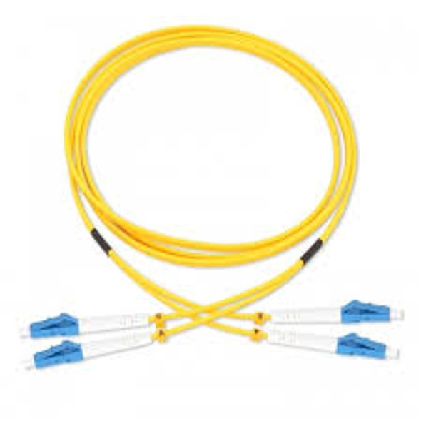 LC/UPC to LC/UPC patch cord