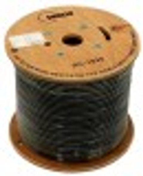 DC-1025 - Outdoor CAT5e FTP - Shielded Cable With a Solid 17AWG CCS Messenger Wire - 1000ft Spool