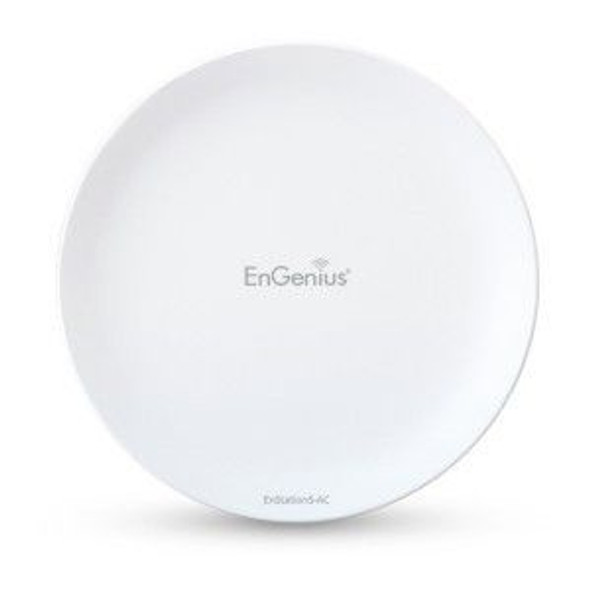 EnGenius Technologies EnStation5-AC EnTurbo™ 5GHz Outdoor 11ac Bridge