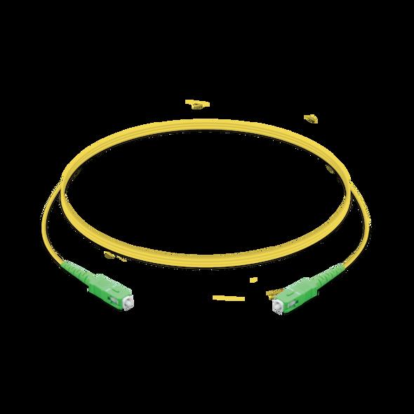 Ubiquiti UFiber PatchCord Cable APC/APC