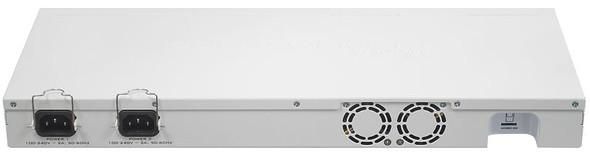 MikroTik Router CCR1009-7G-1C-1S+