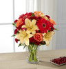 Autumn Roads Bouquet Flowers Pittsburgh Pennsylvania