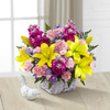 Bright Lights Bouquet Florist Pittsburgh Pennsylvania