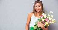 What Does a Gift Of Flowers Do for a Person?