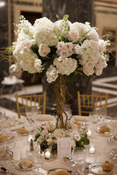 Pittsburgh's Premier Wedding Florist