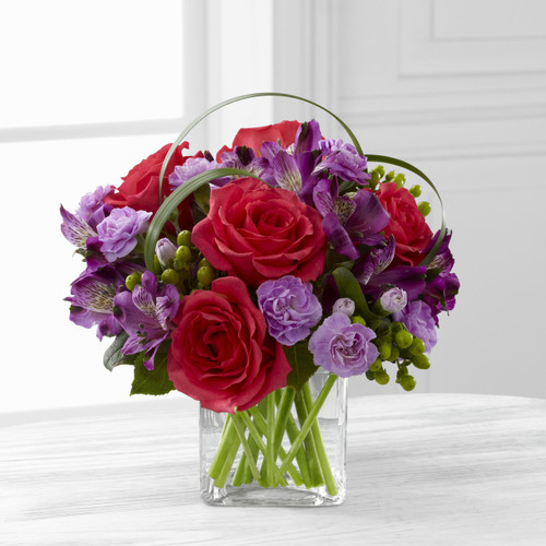 Be Bold Bouquet by Better Homes and Gardens Pittsburgh Pennsylvania Flower Delivery