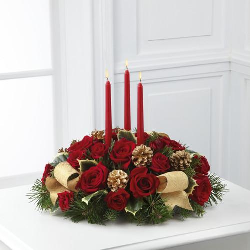 Celebration of Season Centerpiece Pittsburgh Pennsylvania Florist