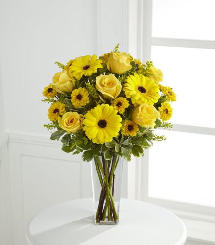 Daylight Bouquet Pittsburgh Pennsylvania Florist