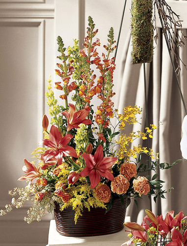 Eternal Friendship Arrangement Florist Pittsburgh Pennsylvania
