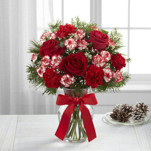 Goodwill & Cheer Bouquet Florist Pittsburgh Pennsylvania