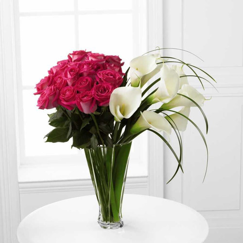 Irresistible Luxury Bouquet Pittsburgh Pennsylvania Florist