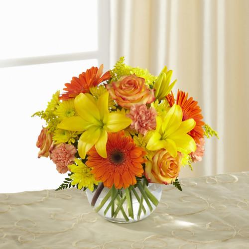 Vibrant Views Florist Pittsburgh Pennsylvania