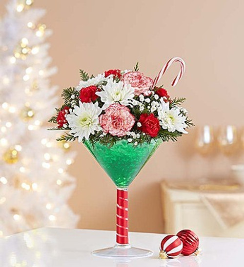 Martini Bouquet Peppermint