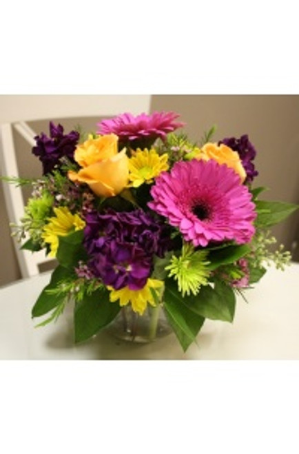 Bright and Sweet Bouquet