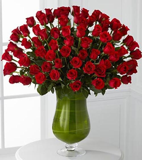 Attraction Luxury Bouquet Florist Pittsburgh Pennsylvania