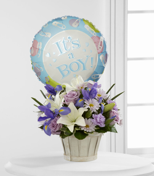 Boys Are Best! Bouquet Pittsburgh Pennsylvania Florist