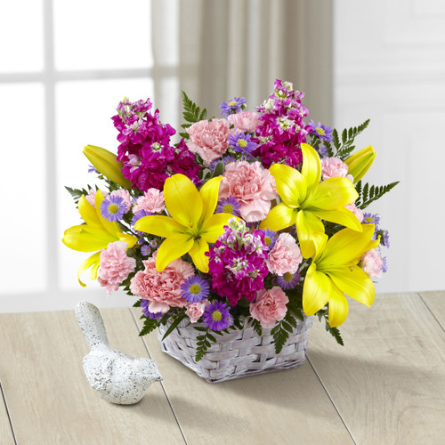 Bright Lights Bouquet Florist Pittsburgh Pennsylvania
