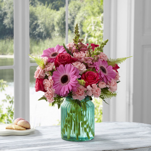 Gifts from Garden Bouquet by Better Homes and Gardens Flowers Pittsburgh Pennsylvania