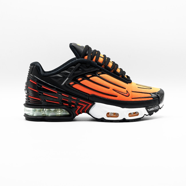 NIKE AIR MAX PLUS lll (GS)