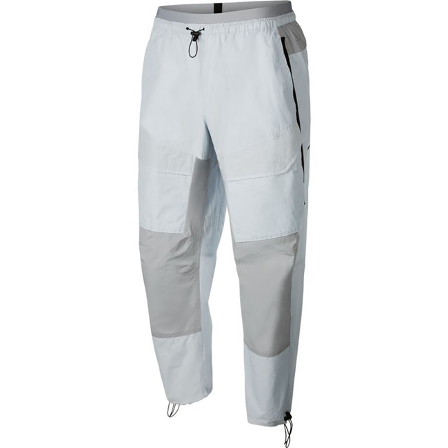 Nike tech woven Silver